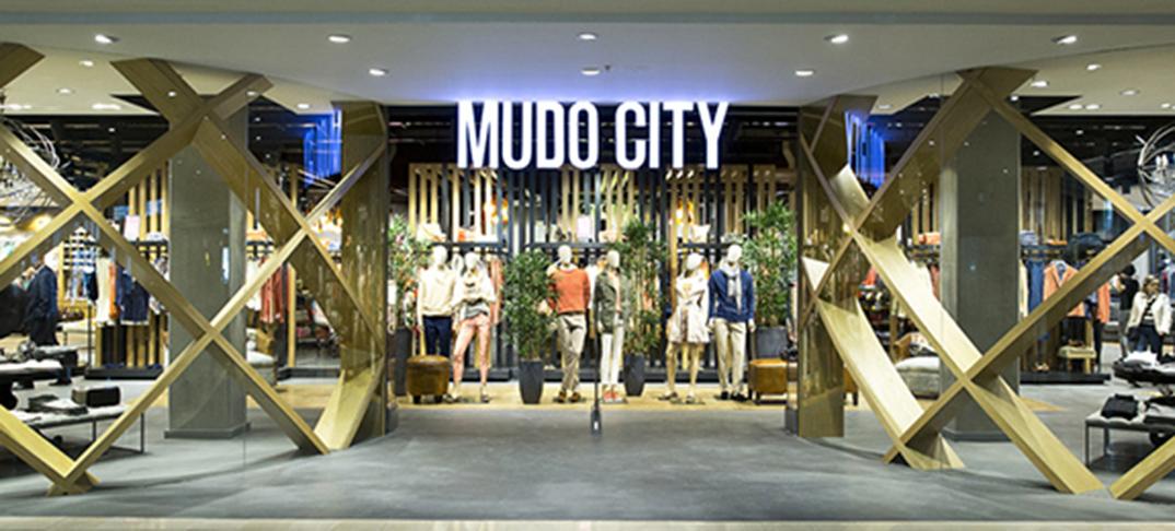 Mudo City