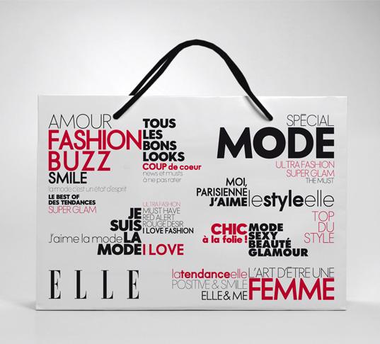 ELLE Brand