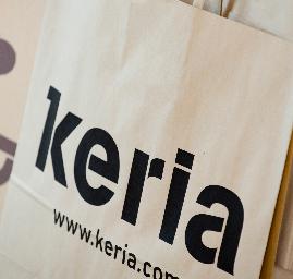 KERIA_HOME